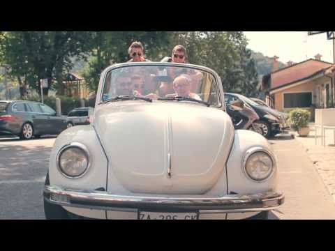 FUORI REGISTRO - Un' Estate Con Lei - novità canzone rock italiana