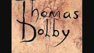 Thomas Dolby - I Live in a Suitcase