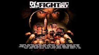 Def Jam fight for New York Soundtrack (Outkast - Bust)