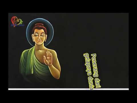 LAGU BUDDHIS SANG GURU