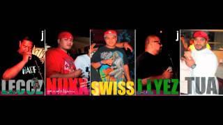 YAMBA BOIZ ft. SWISS - HIT CHU UP