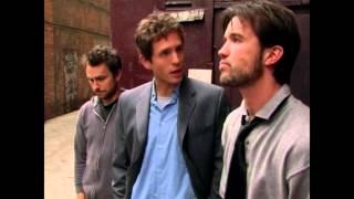 It's Always Sunny in Philadelphia - Best Parts of Season 1