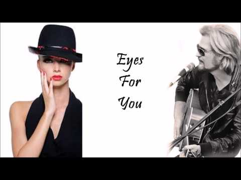 Daryl Hall - Eyes For You [Aint No Doubt About It]