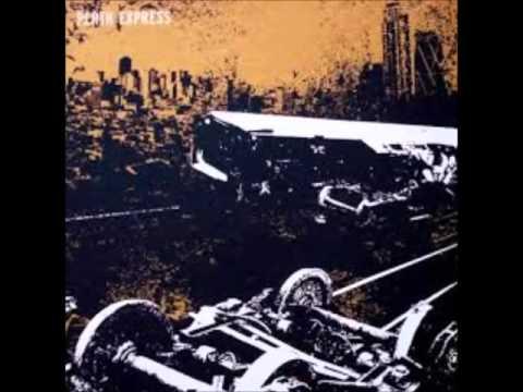 Perth Express s/t LP full album