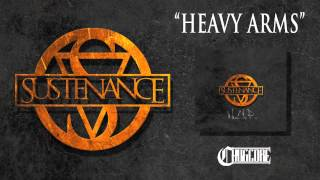 Sustenance - Heavy Arms (2015) Chugcore Exclusive