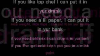 She Got It Made ( Plies ) Lyrics