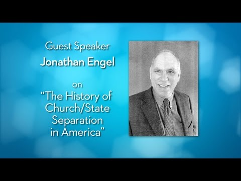 Jonathan Engel at SHSny Freethought Day 13Oct13