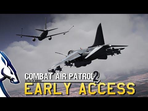 Combat Air Patrol 2: Early Access Look