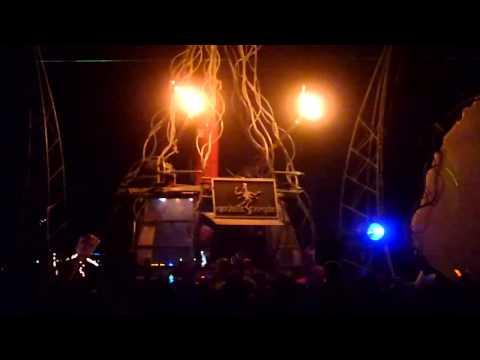 The Burning Man Experience - Metropolis 2010