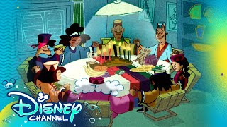 The Proud Family: The True Meaning of Kwanzaa thumbnail