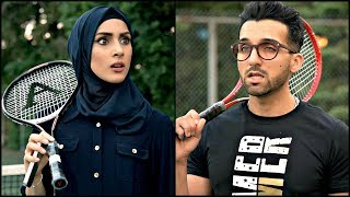 WHEN A GIRL Beats a GUY at SPORTS | Sham Idrees