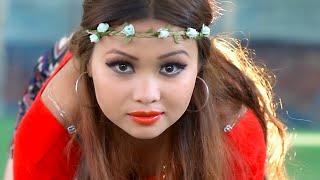 Kanchhi Timro Dimpal - Pradip Chudal | New Nepali Pop Song 2016
