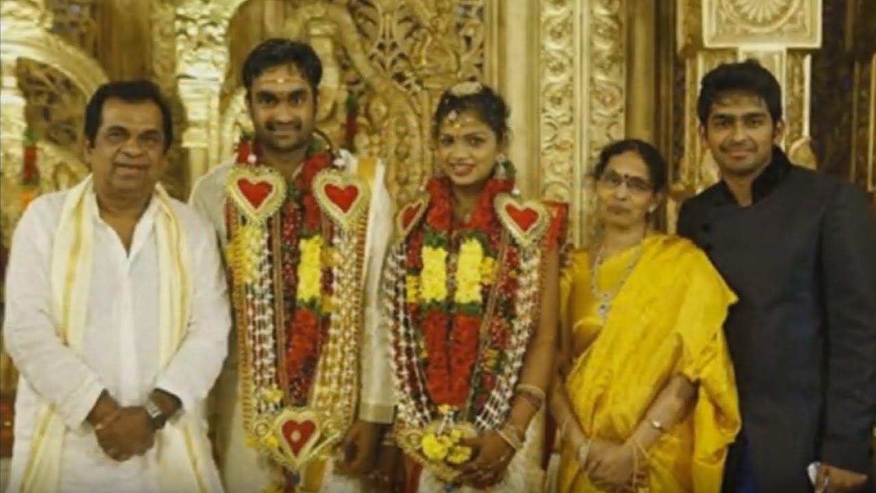Brahmanandam Family Details Www Pixshark Com Images