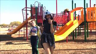 Bruno Mars- Finesse (Remix) feat. Cardi B   Lip Sync Music Video
