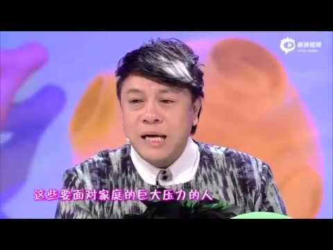 蔡康永出櫃14年孤獨矛盾 泣訴「我們不是妖怪」