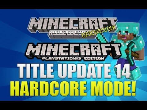 Hardcore – Official Minecraft Wiki