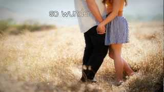 Nur mit Dir ♥ :)