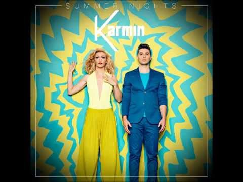 Karmin - Summer Nights (Audio)