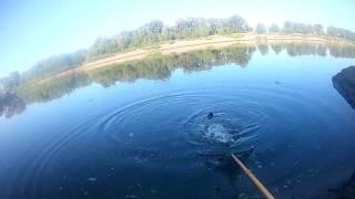 Сокрутовка  Астраханская область  Ахтуба  Рыбалка