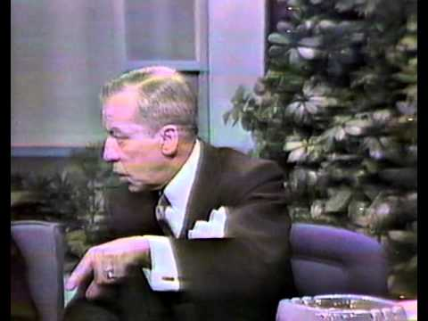 Jake Ehrlich Sr. on the Tonight Show with Johnny Carson Longer Version