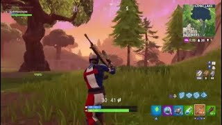 When life doesn't love you. Fortnite- Omar zombie