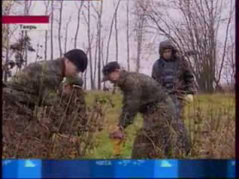 Города воинской славы России.