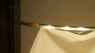 東京国立博物館 国宝 太刀 長船長光 2016.4.15 Tachi Sword Japan