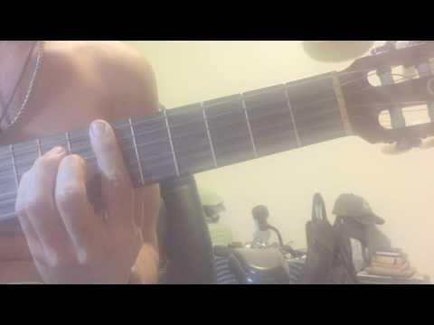 Rebelution Honeypot Cover Guitar Acoustic Chords How Play Cifra