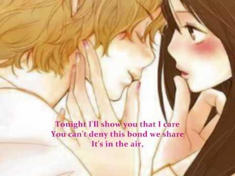 you and i english version ~ MoA (originally by Park Bom of 2ne1)