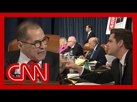GOP lawmaker scolded