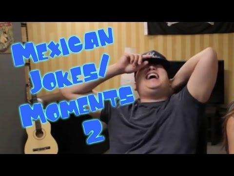 JustKiddingNews Mexican Jokes/Moments 2