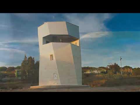 El nuevo Faro de Tarifa