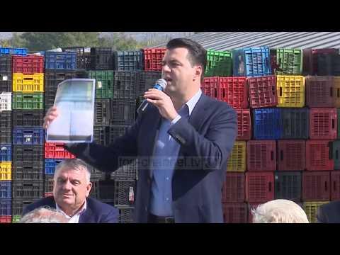 Basha përsërit: Zgjedhje të parakohshme - Top Channel Albania - News - Lajme