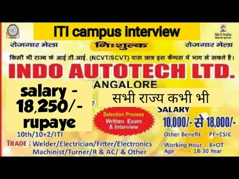 Indo Autotech Private Limited Manesar