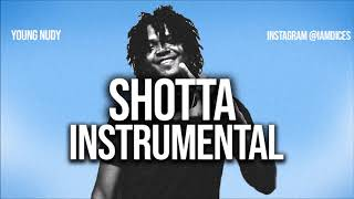 Young Nudy Shotta ft. Megan Thee Stallion Instrumental Prod. by Dices FREE DL