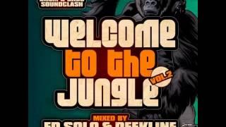 Ed Solo - Ganja Smuggling