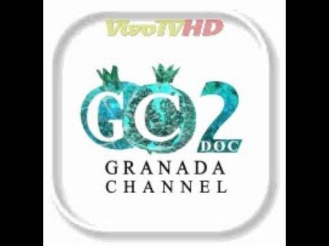 GRANADA CHANNEL 2   (ESPAÑA)