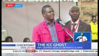 Mps dismiss new ICC report claims, accuse Ruto\'s nemeses of propaganda