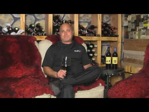 What I Drank Yesterday- Chateau Smith Haut Lafitte - click image for video