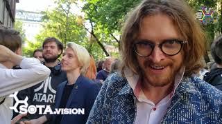 Революцию делает Власть: Михаил Светов