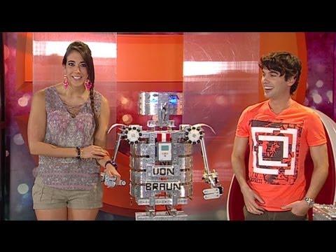 TEC 31 Marzo 2013 (programa Completo) HD