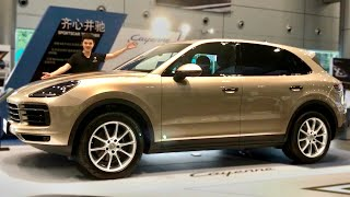 2019 Porsche Cayenne Overview: Exterior and Interior | What We Drive