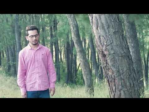 Tajdar-e-Haram   Cover   Coke Studio Season 8, Episode 1   Uzair Shah.