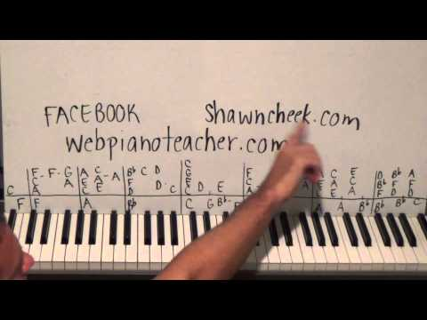 Piano Lesson Tutorial Run For The Roses Dan Fogelberg - The 28th Hired Request!