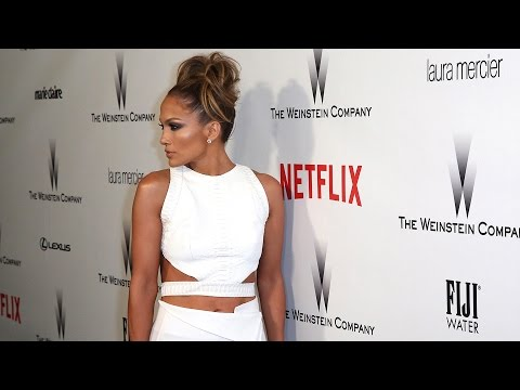 Hottest celebrities over 40 Jennifer Lopez looks too hot in these (photos/Video)