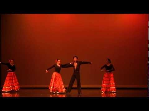 西班牙斗牛舞 | Doovi