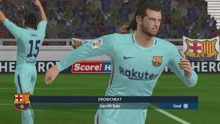 Dream League Soccer 2018 Android Gameplay #27