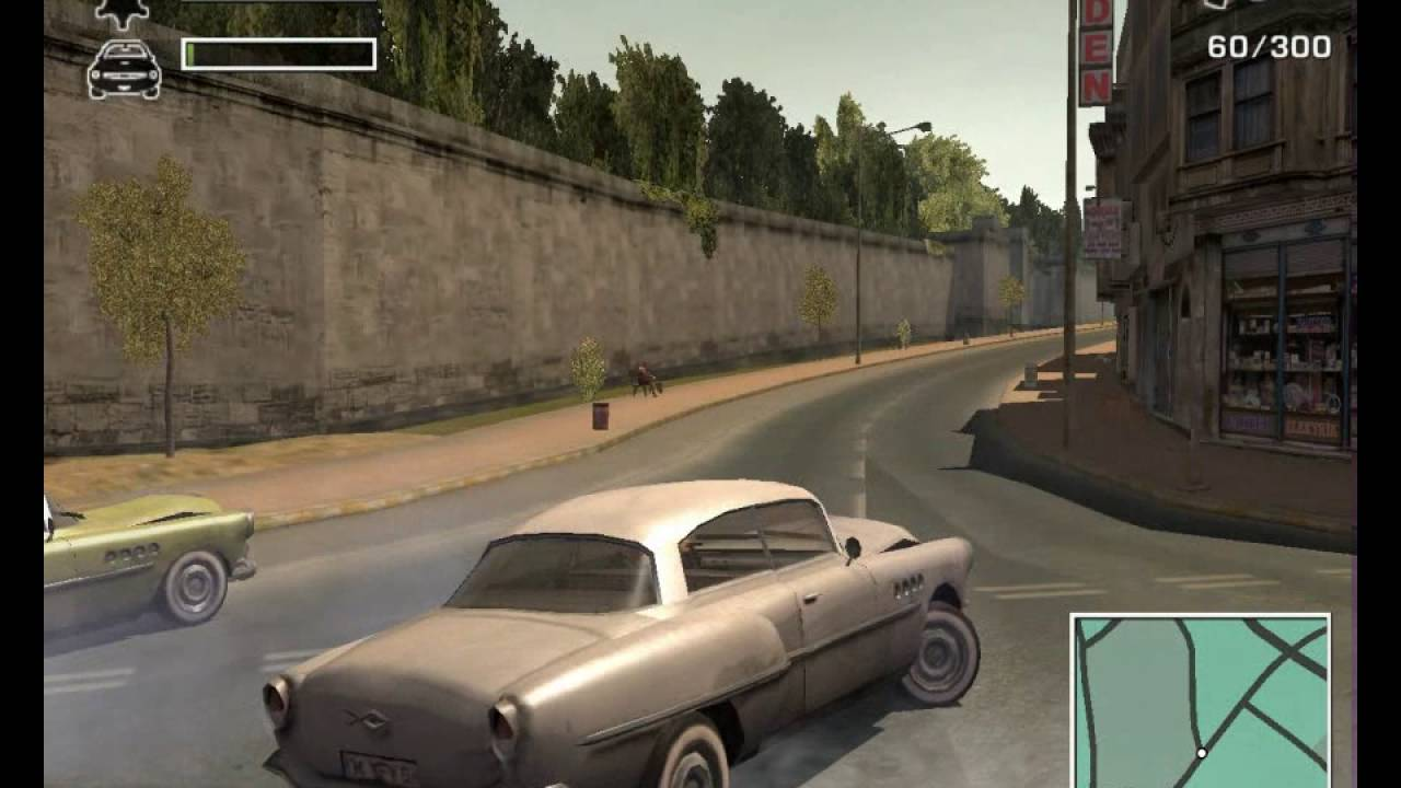 Driv3r Multi Player V0 1 Driver 3 Mods