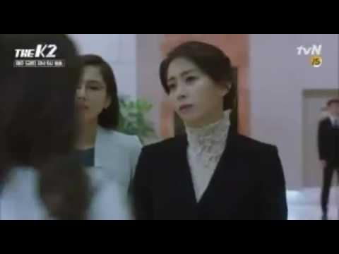 THE K2 EP. 14 - Anna & Yoojin