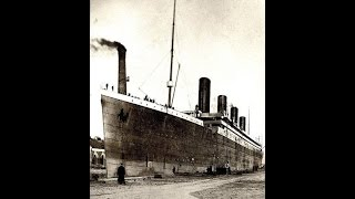 Титаник  Сокровище Глубин  1991